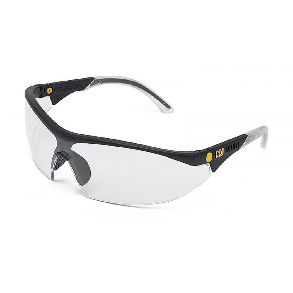 CAT Clear Digger Protective Eyewear
