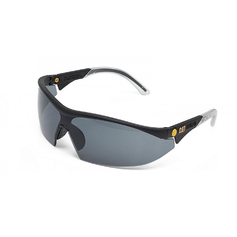 CAT Blue Track Protective Eyewear