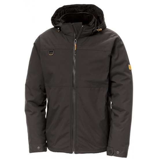 CAT Black Chinook Jacket