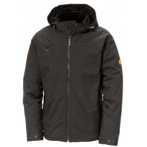 CAT Black Chinook Jacket