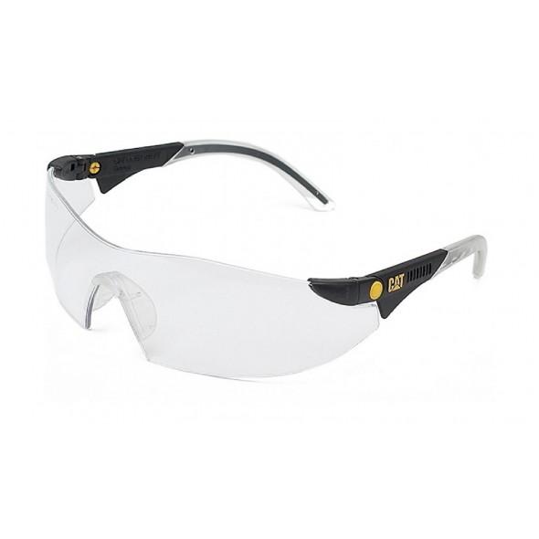 CAT Clear Dozer Protective Eyewear