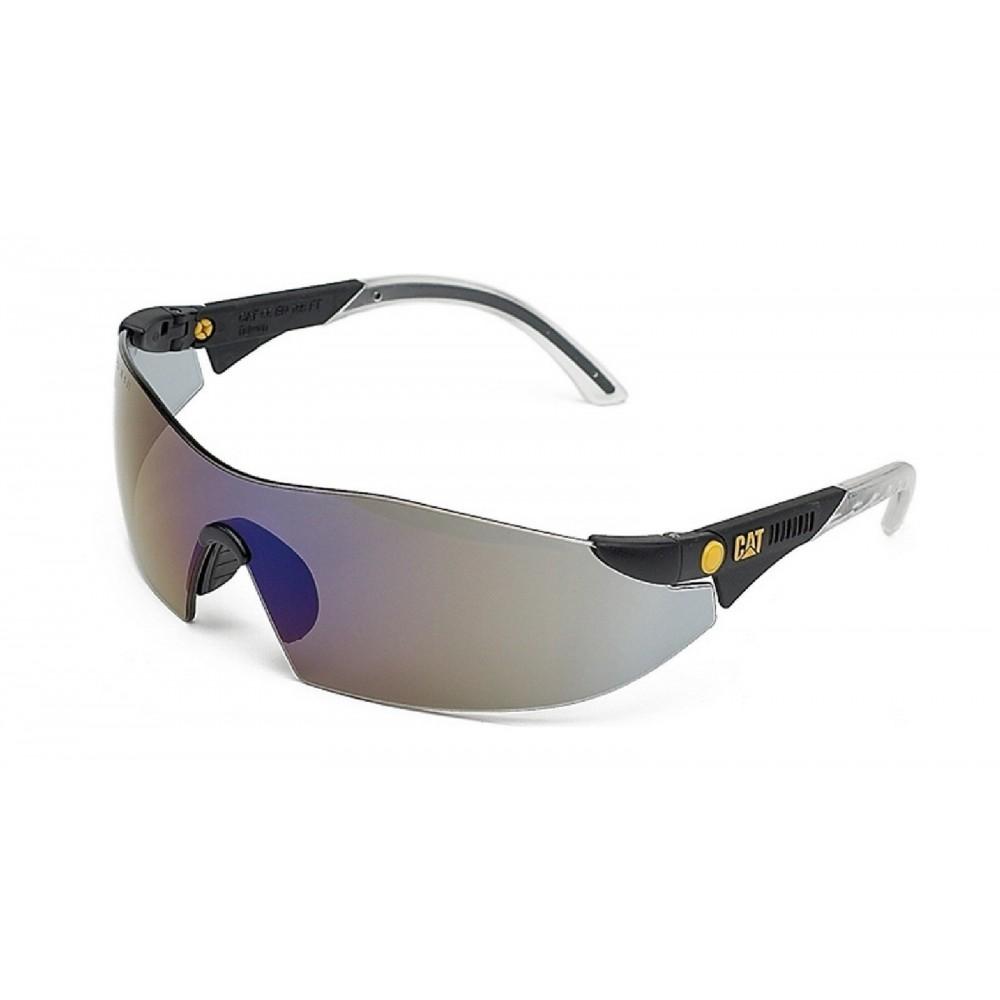 CAT Smoke Dozer Protective Eyewear