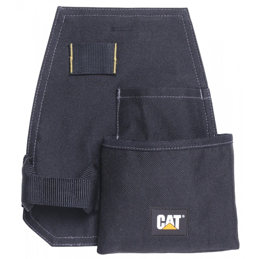 CAT Black Loader Pocket