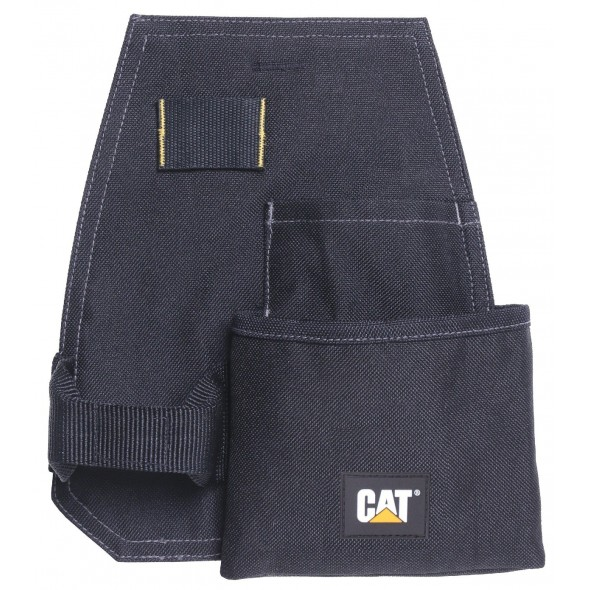 CAT Black Loader Pocket
