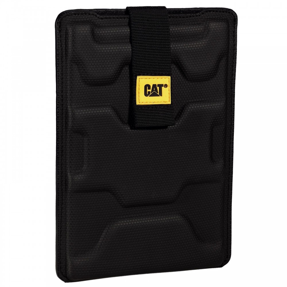 CAT Black Cage Cover Mini Tablet Case