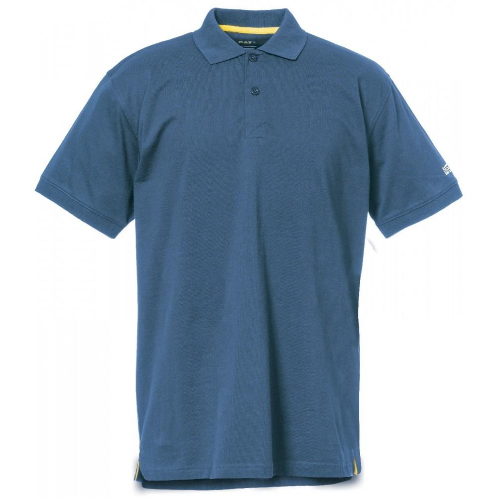 CAT Niagara Classic Polo Shirt