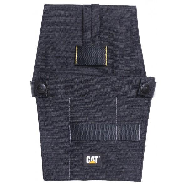 CAT Black Compactor Pocket