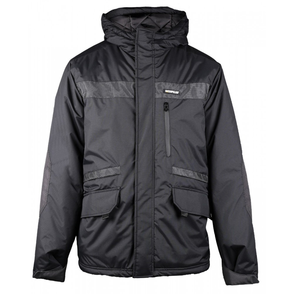CAT Black Night Flash Jacket