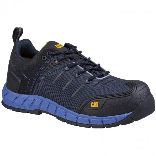 CAT Blue Byway Safety Trainer