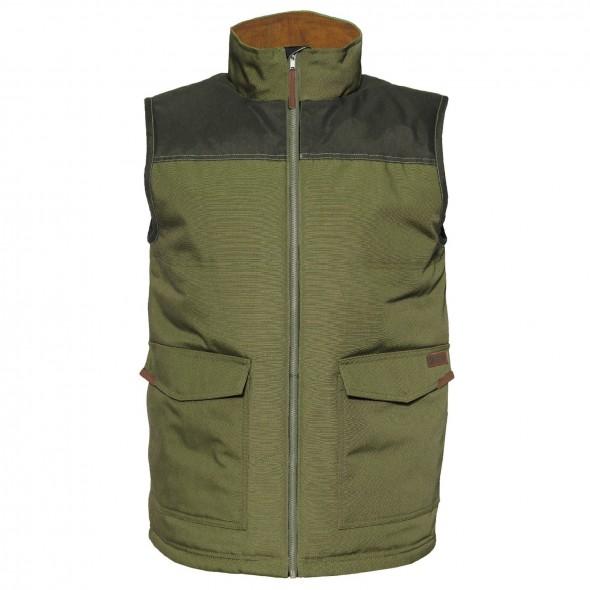 CAT Cypress AG Vest Zip Up
