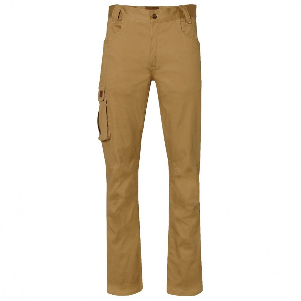 CAT Tan AG Cargo Trouser