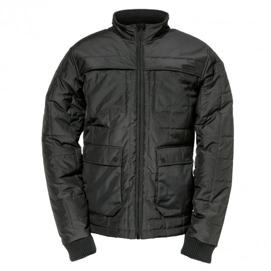 CAT Black Terrain Jacket