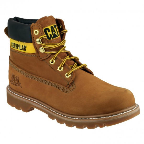 CAT Colorado Lace Up Boot