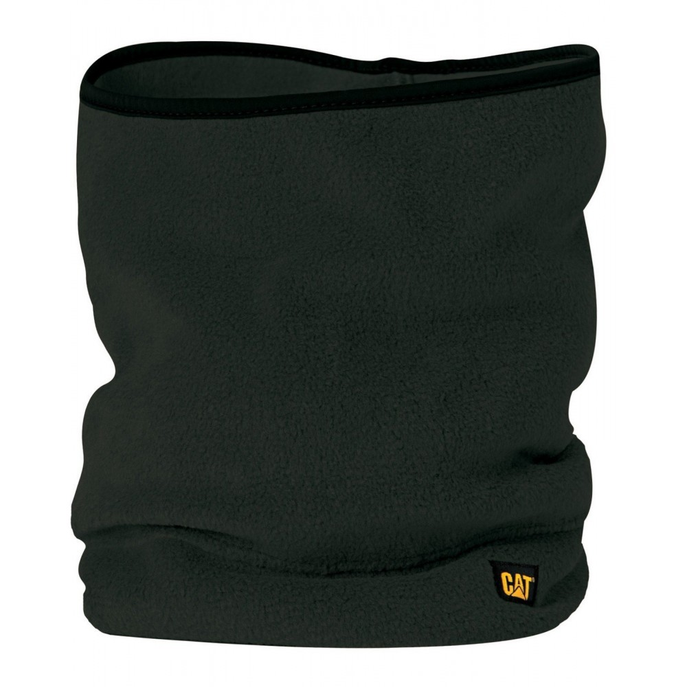CAT Black Neck Warmer