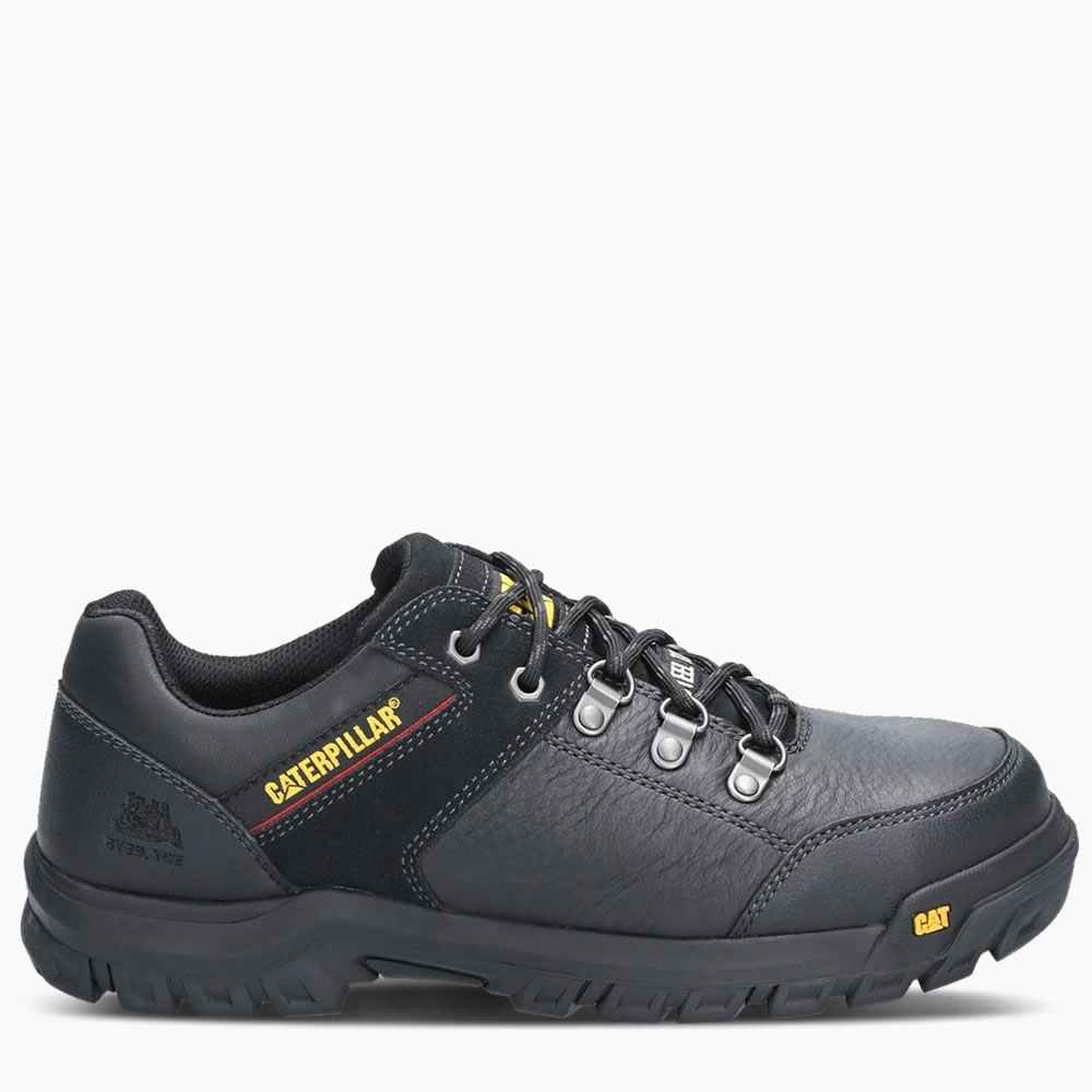 CAT Extension Safety Shoes