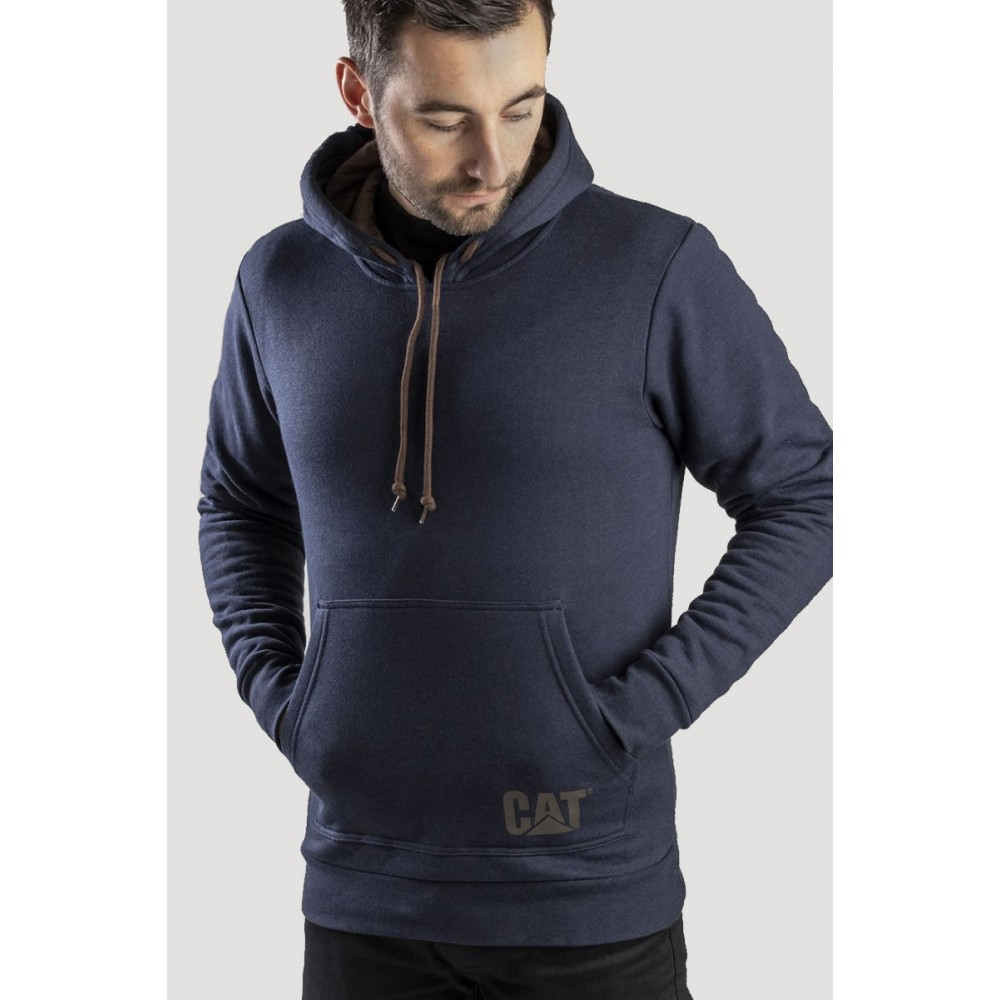 CAT Eclipse Basic Hoodie